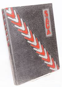 Saga 1931, Published by Associated Students of the Long Beach Junior College