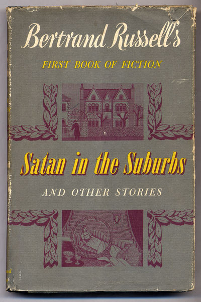 New York: Simon and Schuster, 1953. Hardcover. Very Good/Good. First edition. Very good in a good du...