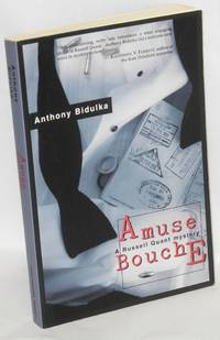 Amuse Bouche; a Russell Quant mystery