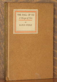 THE FALL OF UG A MASQUE OF FEAR