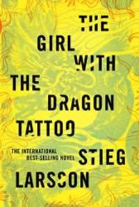 image of The Girl with the Dragon Tattoo (Millennium Series)