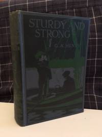 Sturdy And Strong:  or how George Andrews made his way