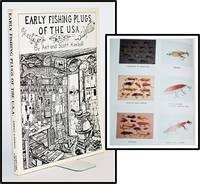 Early Fishing Plugs of the USA