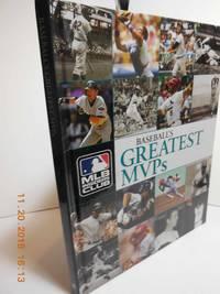 Baseball's Greatest Mvps
