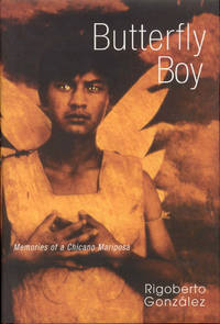 image of Butterfly Boy: Memories of a Chicano Mariposa