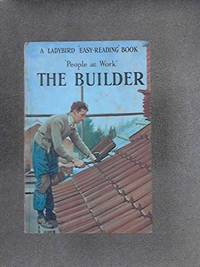 The Builder (Easy Reading Books)