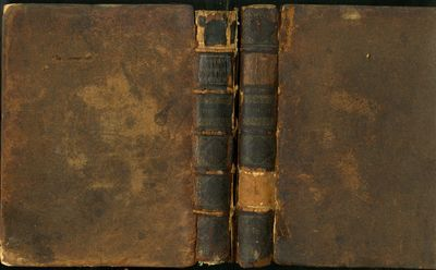 Paris: Claude Barbin, 1690. First Edition. Hardcover (Full Leather). Good Condition. Contemporary fu...