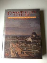 Cosmopolitan Culture The Gilt-Edged Dream Of A Tolerant City