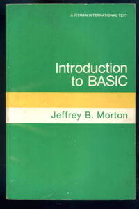 image of Introduction to BASIC