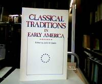 Classical traditions in early America.