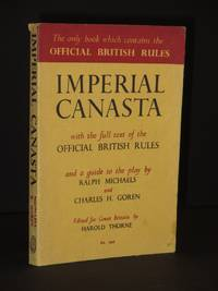 Imperial Canasta: With the full text of the Official British Rules and a guide to the play
