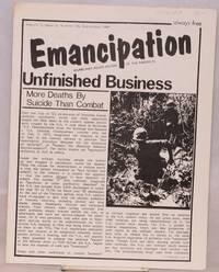 image of Emancipation; Vol.7, No.4, (No. 58), Sept 1984