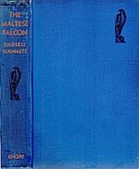 image of THE MALTESE FALCON.