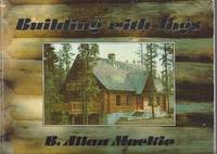 image of Building With Logs