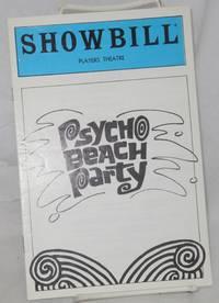 Psycho Beach Party: a new comedy (original program)