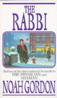 image of Rabbi