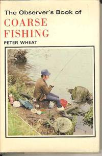 The Observer's Book of Coarse Fishing