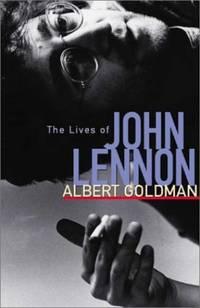image of The Lives of John Lennon