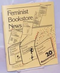 image of Feminist Bookstore News: vol. 20, #1, May/June 1997: 20th anniversary!