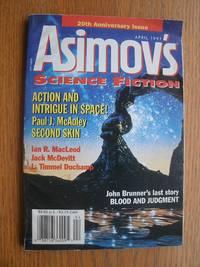 image of Asimov's Science Fiction April 1997