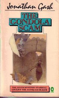The Gondola Scam