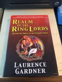 image of Realm of the Ring Lords: Beyond the Portal of the Twilight World