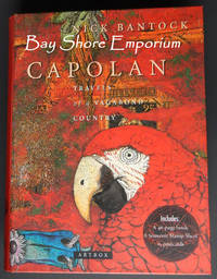Capolan: Travels of a Vagabond Country Artbox