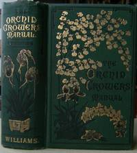 image of The Orchid-Grower's Manual