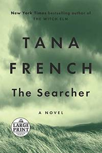 image of The Searcher (Random House Large Print)