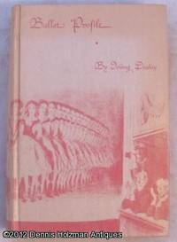 Ballet Profile by  Irving Deakin - First Edition - 1936 - from Dennis Holzman Antiques and Biblio.com