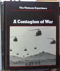 image of A Contagion of War; The Vietnam Experience