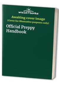 image of Official Preppy Handbook