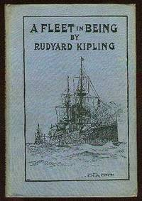 London: Macmillan, 1898. Hardcover. Near Fine. First edition. Pictorial cloth boards. Very slight so...