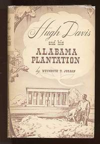 (Montgomery): University of Alabama, 1948. Hardcover. Very Good/Very Good. First edition. 177pp. Mod...