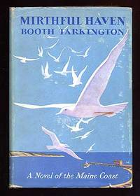 New York: Doubleday, Doran & Company, 1930. Hardcover. Near Fine. First edition. Spine faded, rear h...