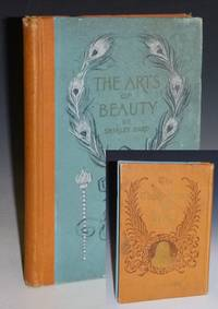 image of The Arts of Beauty, Salesman's Canvassing Book
