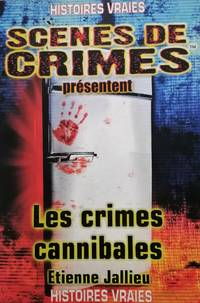 image of Crimes cannibales