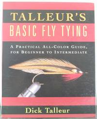 Talleur's Basic Fly Tying