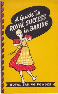 image of A Guide to Royal Success in Baking