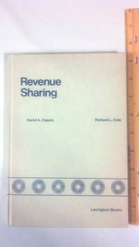 Revenue sharing: Methodological approaches and problems