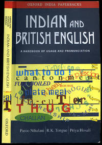 Indian and British English | A Handbook of Usage and Pronunciation (Oxford India Paperbacks)