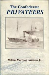 image of The Confederate Privateers