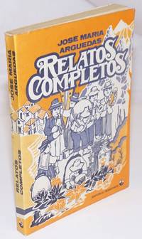 image of Relatos Completos