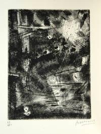 D'une obscure clarté. Illustration de Bertholle.