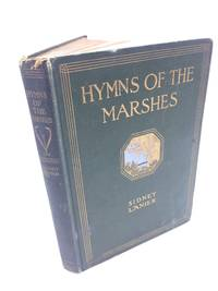 image of Hymns Of The Marshes