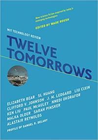 image of Twelve Tomorrows (2018)