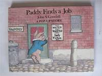 image of Paddy Finds a Job (Hardcover)