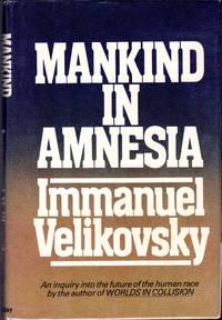 image of Mankind in Amnesia