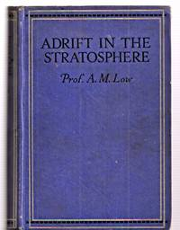 image of ADRIFT IN THE STRATOSPHERE