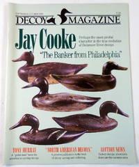 Decoy Magazine. Volume 26, Number 5, September October 2002
